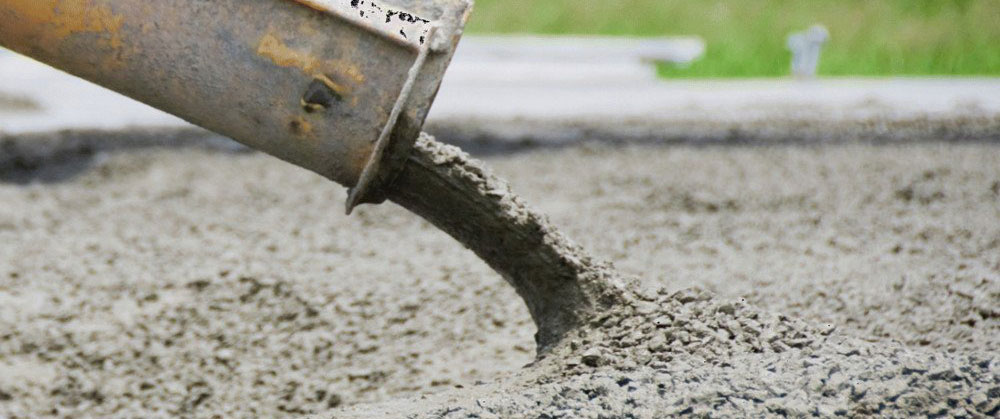 Cement-concrete